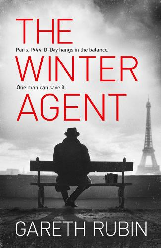 The Winter Agent (Hardback)