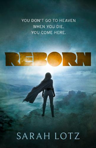 Reborn (Hardback)