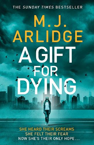 A Gift for Dying (Hardback)