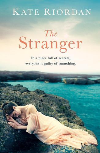 The Stranger (Hardback)