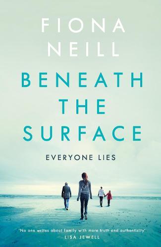 Beneath the Surface (Hardback)
