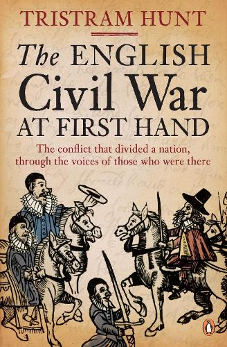 The English Civil War At First Hand (Paperback)