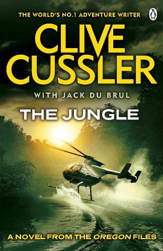 The Jungle: Oregon Files #8 - The Oregon Files (Paperback)