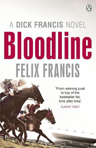 Bloodline - Francis Thriller (Paperback)