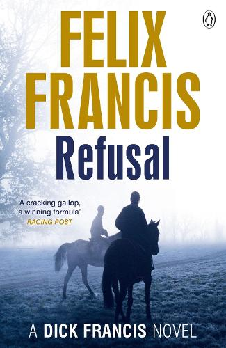 Refusal - Francis Thriller (Paperback)