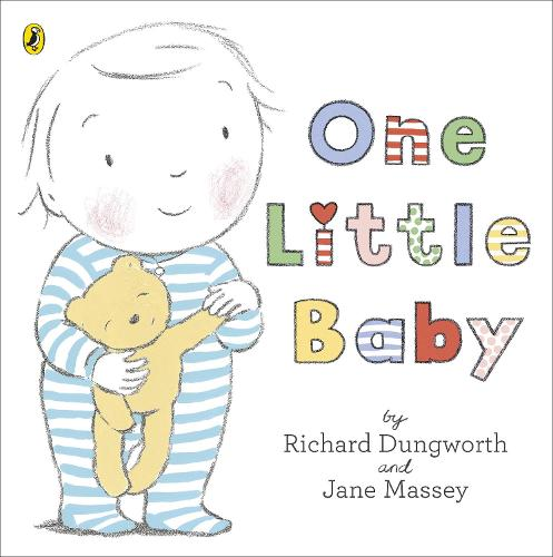 One Little Baby (Paperback)
