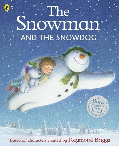 The Snowman and the Snowdog - The Snowman and the Snowdog