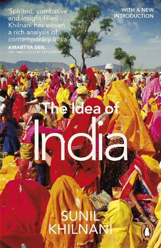 The Idea of India (Paperback)