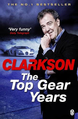 The Top Gear Years (Paperback)