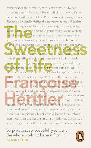 The Sweetness of Life (Paperback)