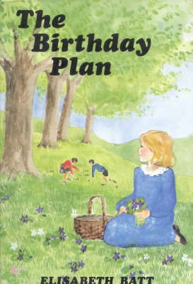 The Birthday Plan - Junior Gateway S. (Paperback)
