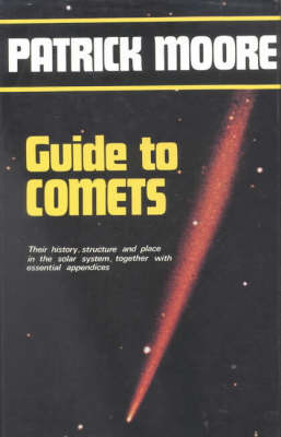 Guide to Comets (Hardback)