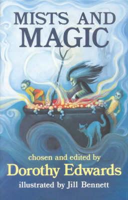 Mists and Magic (Hardback)