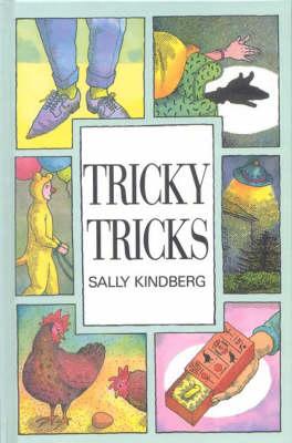 Tricky Tricks (Hardback)