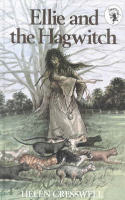 Ellie and the Hagwitch - Fantasia S. (Hardback)