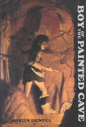 Boy Of The Painted Cave (Hardback)