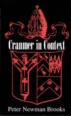 Cranmer in Context (Paperback)