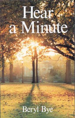 Hear a Minute (Paperback)