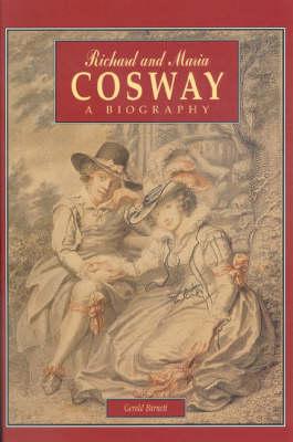 Richard and Maria Cosway (Hardback)