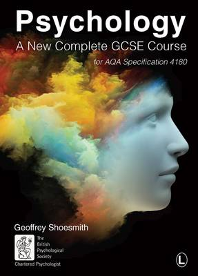 Psychology: A New Complete GCSE Course: for AQA Specification 4180 (Paperback)