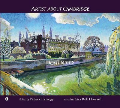 Artist about Cambridge