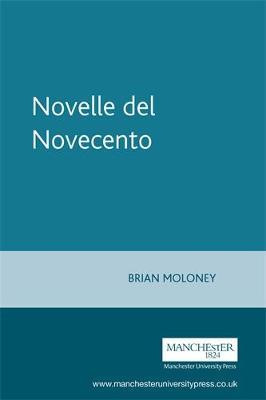 Novelle Del Novecento (Paperback)