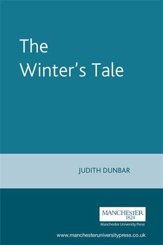 The Winter'S Tale - Shakespeare in Performance (Hardback)