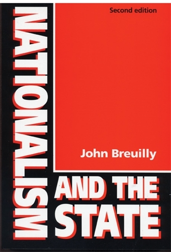 Nationalism and the State (Paperback)