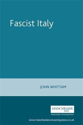 Fascist Italy (Paperback)