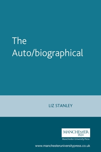The Auto/Biographical (Paperback)