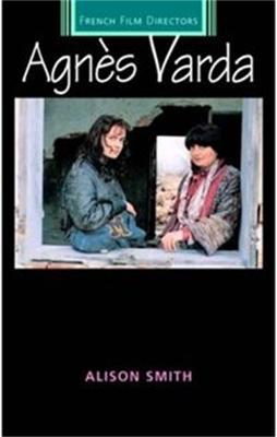 Agnes Varda - French Film Directors Series (Paperback)