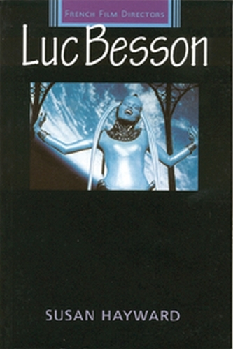 Luc Besson - French Film Directors Series (Paperback)