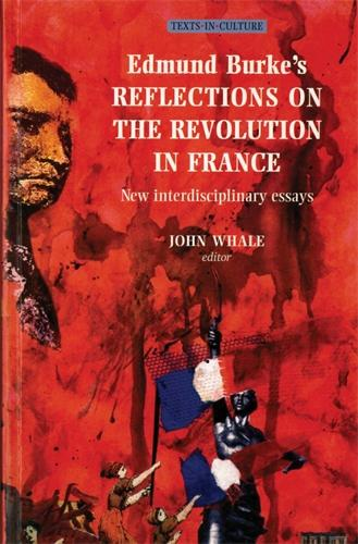 Edmund Burke's Reflections on the Revolution in France - Texts in Culture (Paperback)