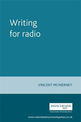 Writing for Radio (Paperback)