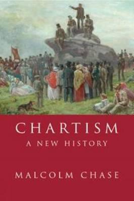 Chartism: A New History (Hardback)