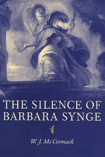 The Silence of Barbara Synge (Paperback)