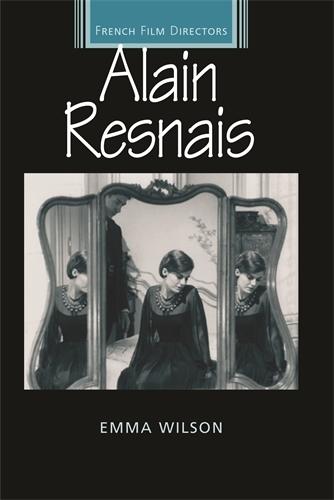 Alain Resnais - French Film Directors Series (Paperback)