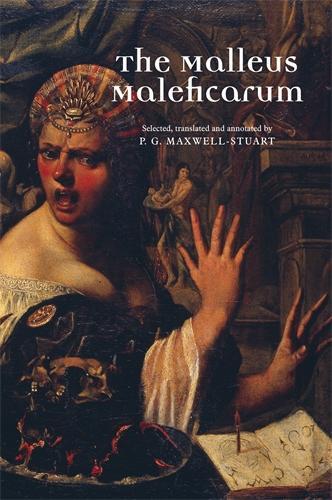 The Malleus Maleficarum (Paperback)