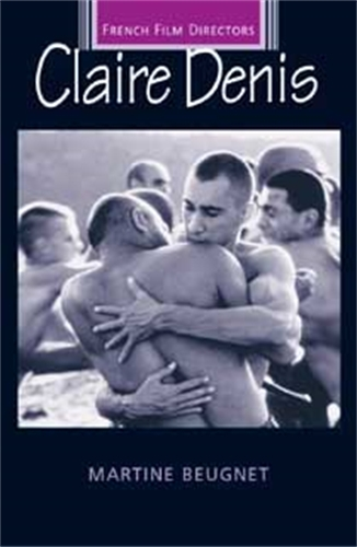Claire Denis - French Film Directors Series (Paperback)