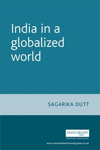 India in a Globalized World (Paperback)