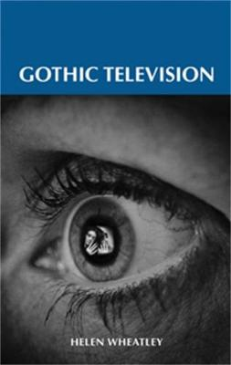 Gothic Television (Paperback)