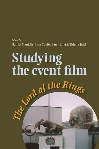 Studying the Event Film: The Lord of the Rings (Paperback)
