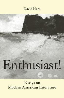 Enthusiast!: Essays on Modern American Literature (Hardback)