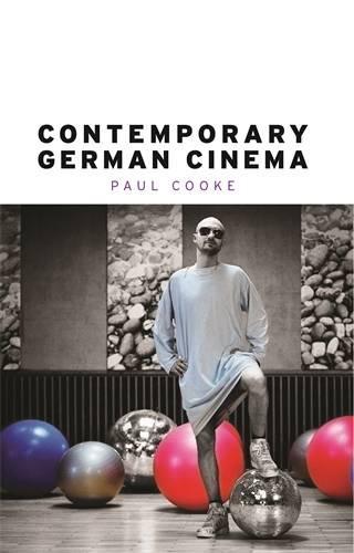Contemporary German Cinema (Paperback)