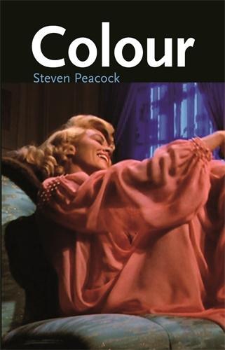 Colour - Cinema Aesthetics (Paperback)