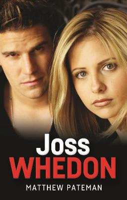 Joss Whedon - The Television Series (Paperback)