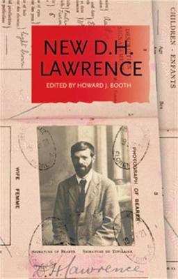 New D.H. Lawrence (Hardback)