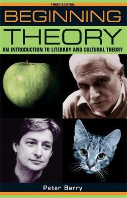 Beginning Theory - Beginnings (Paperback)
