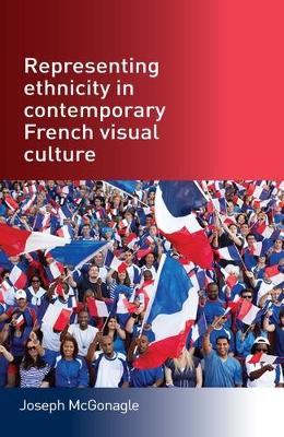 Representing Ethnicity in Contemporary French Visual Culture (Hardback)