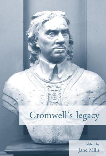 Cromwell'S Legacy (Paperback)
